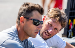 2019 - Scarlino, ITA - Melges 24 European Sailing Series Event 4