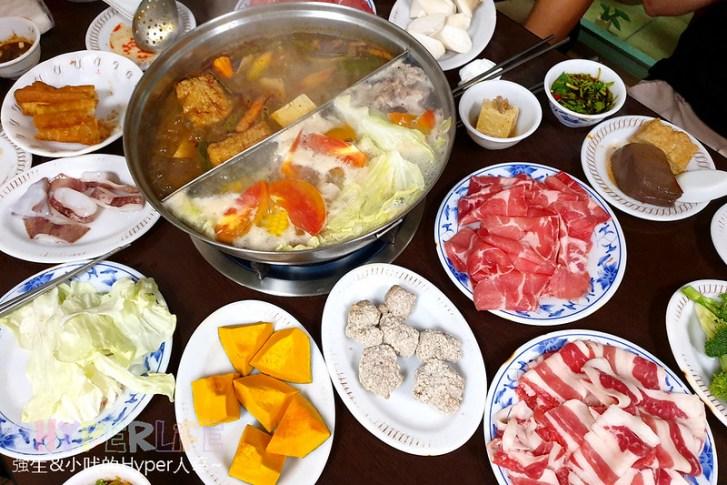 48344948792 e6a6c0b8b0 c - 隱藏在中國醫巷弄裡的嵐田麻辣鴛鴦火鍋 ,有三種湯頭可選擇吃到飽,肉品海鮮選擇多喔~