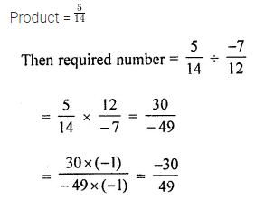APC Maths Class 8 Solutions Chapter 1 Rational Numbers Ex 1.4 Q4