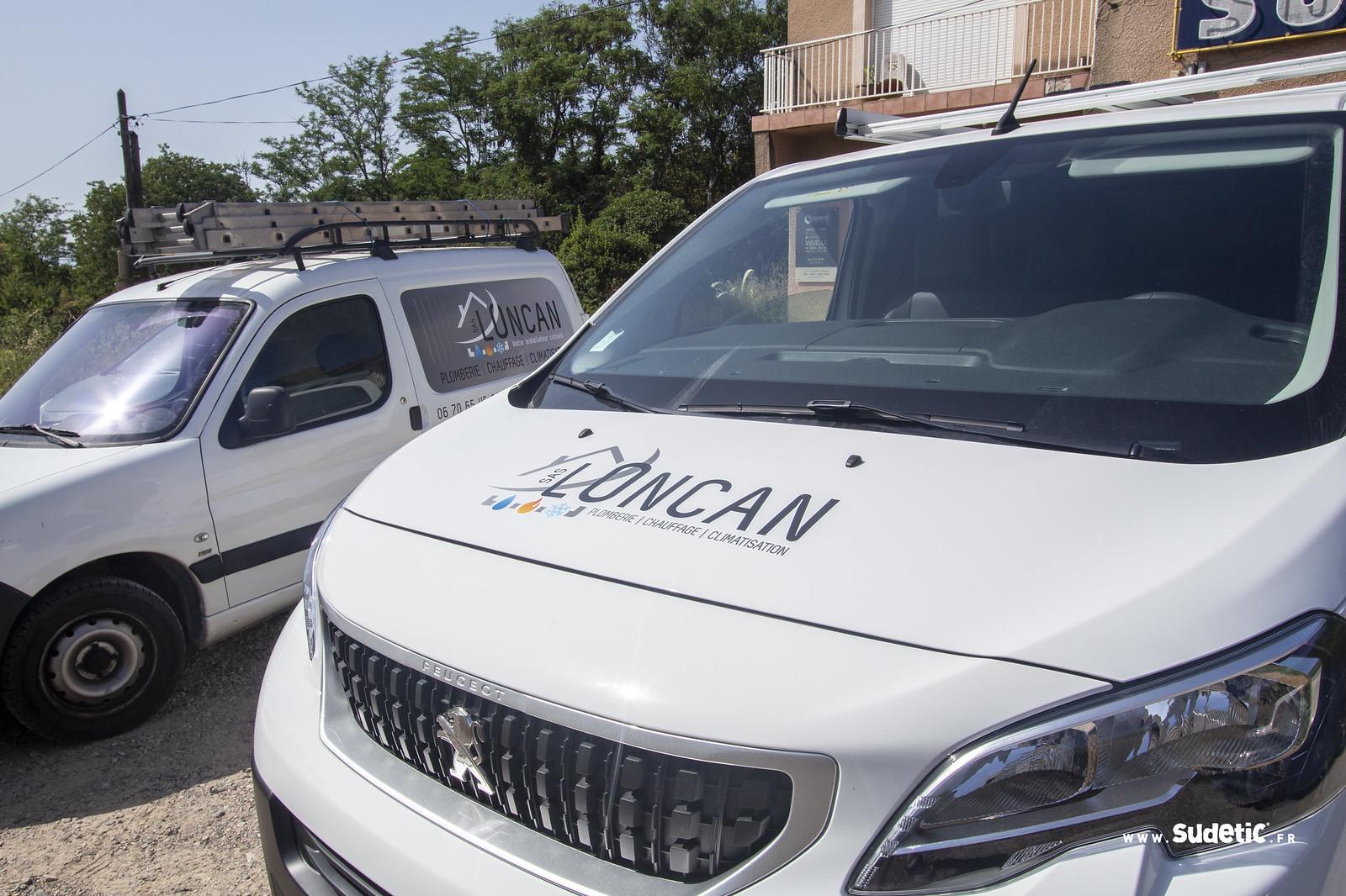 Sudetic Peugeot Expert Loncan