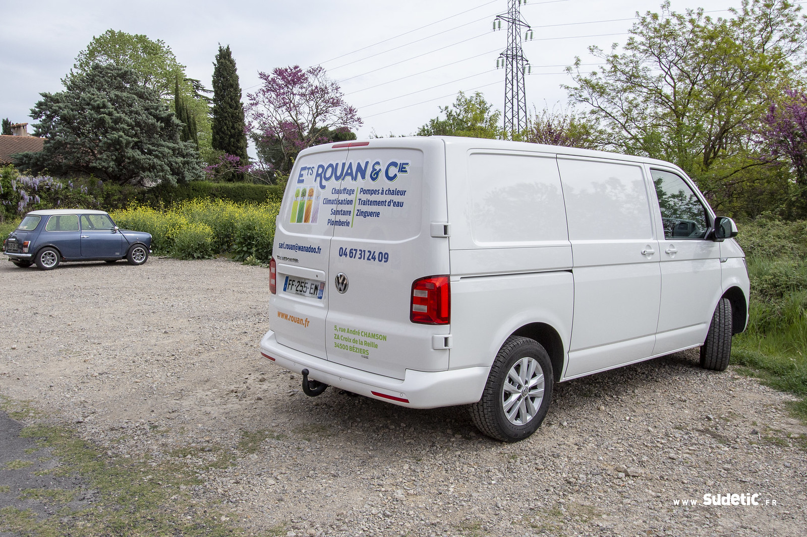 Sudetic VW Transporter Rouan-3