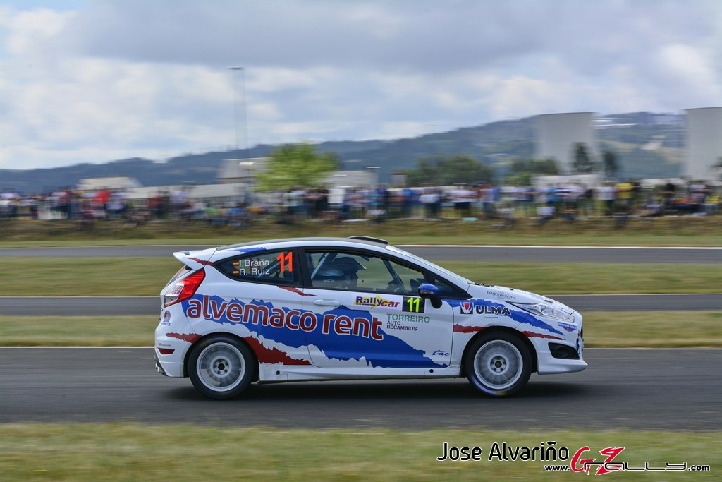 Rally de Ferrol 2019 - Jose Alvariño