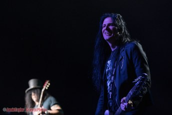Slash featuring Myles Kennedy and The Conspirators + Joyous Wolf @ Queen Elizabeth Theatre - July 18th 2019