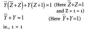 HSSlive Plus One Computer Science Chapter Wise previous Questions Chapter 2 Data Representation and Boolean Algebra 4