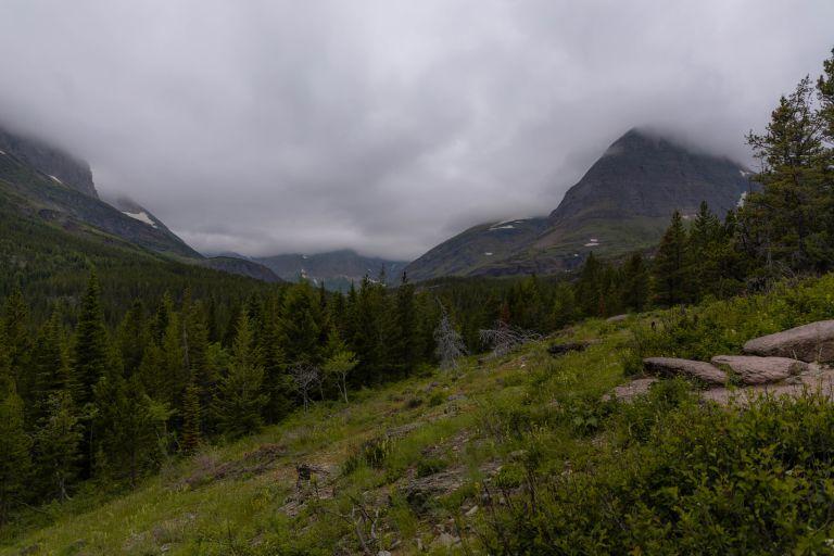 07.02. Glacier National Park