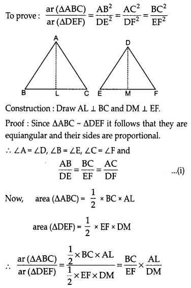 CBSE Previous Year Question Papers Class 10 Maths 2019 (Outside Delhi) Set II Q23