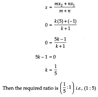 CBSE Previous Year Question Papers Class 10 Maths 2019 (Outside Delhi) Set III Q13