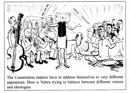 NCERT Solutions for Class 11 Political Science Chapter 1