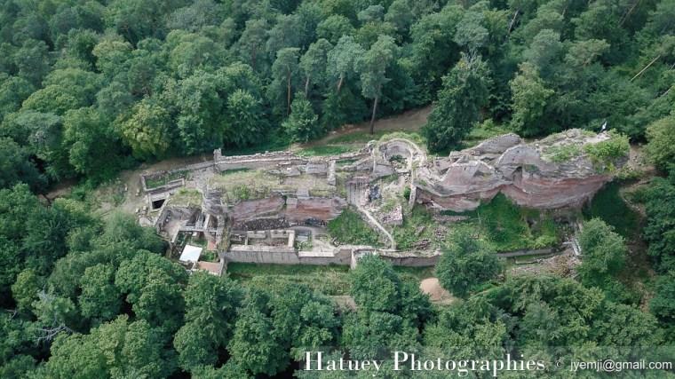 Chateaux Forts d'Alsace_Chateau du Schoeneck-20190722-301