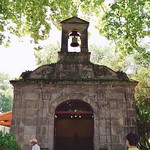 Capela de San Simón