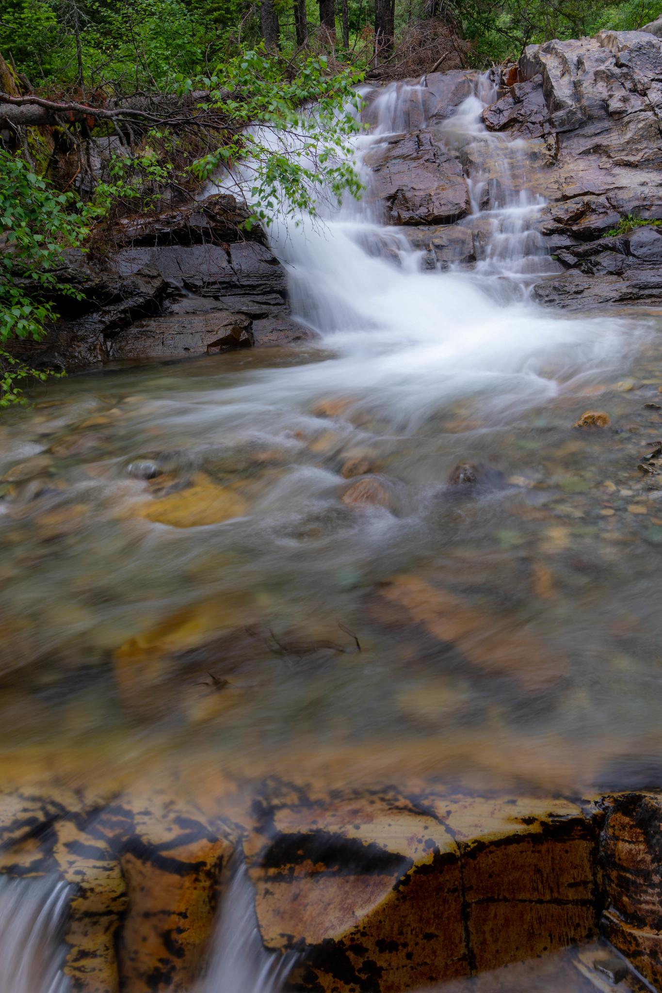 07.03. Waterton Lakes national Park