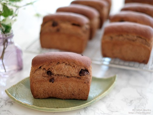 苺酵母のクランベリーチョコミニ食パン 20190723-DSCT9987 (2)