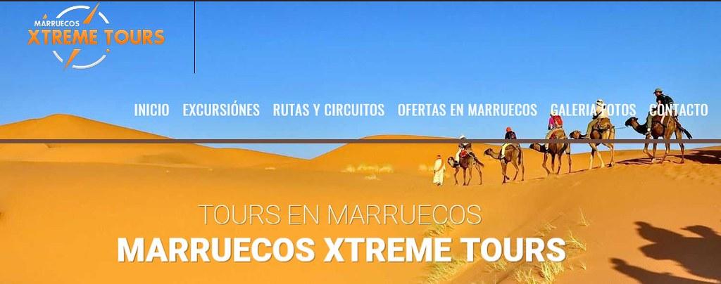 Xtreme Tours
