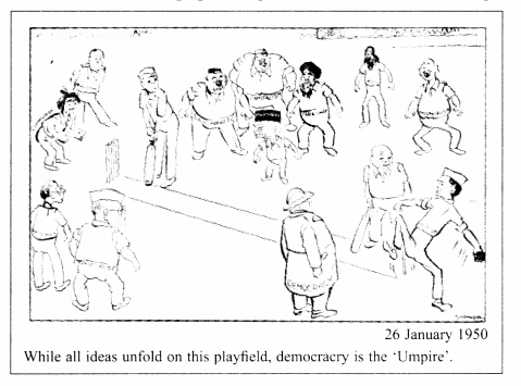 NCERT Solutions for Class 11 Political Science Chapter 10
