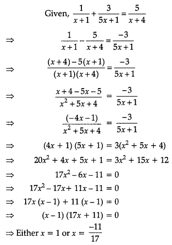 CBSE Previous Year Question Papers Class 10 Maths 2017 Outside Delhi Term 2 Set I Q21.1