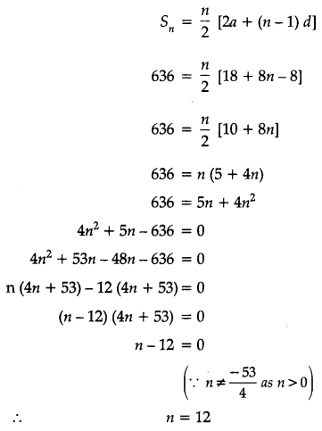 CBSE Previous Year Question Papers Class 10 Maths 2017 Outside Delhi Term 2 Set III Q19