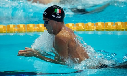 Training Lab, L'affaticamento Neuromuscolare nella nuotata a Rana