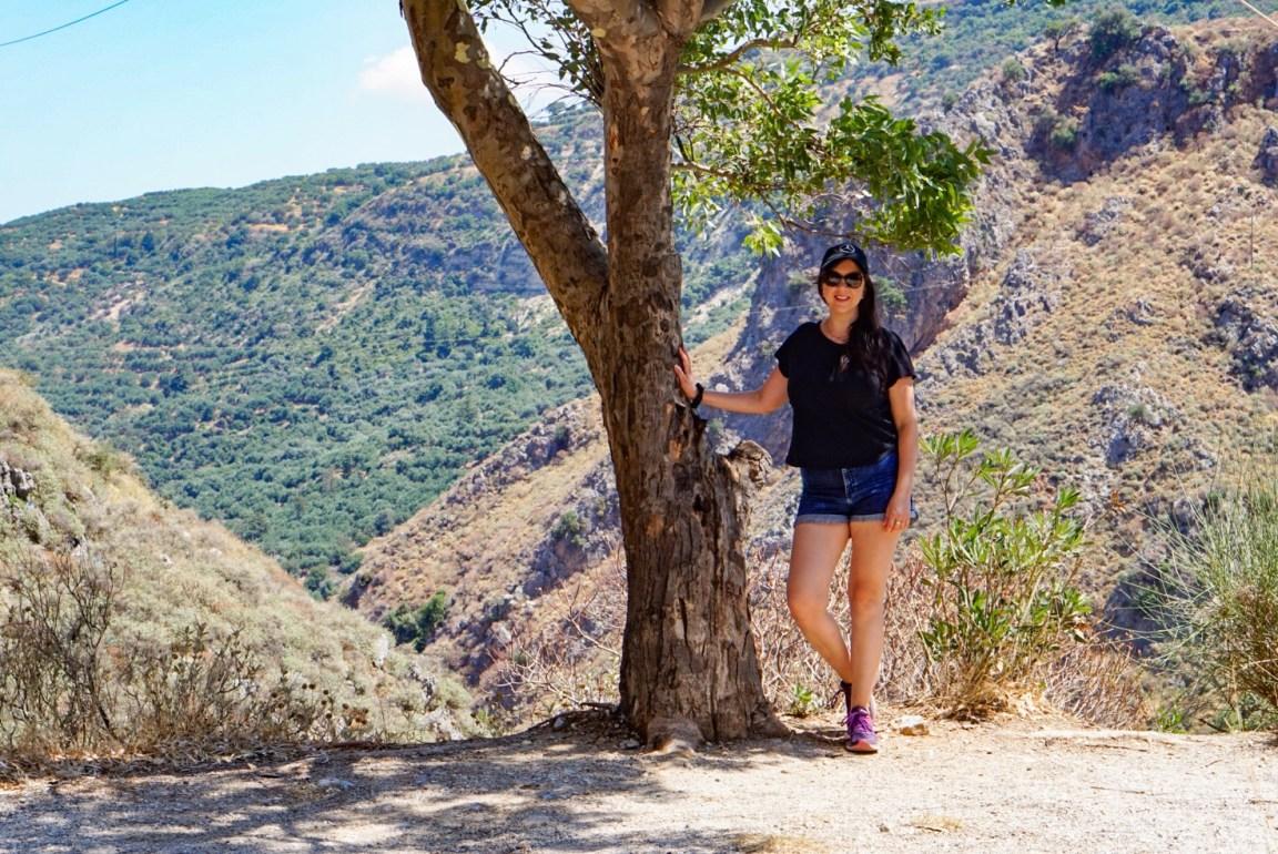 Kreetan kesä: Milia