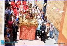 La Festividad de Santiago de los Caballeros, orgullo de todos los galdenses