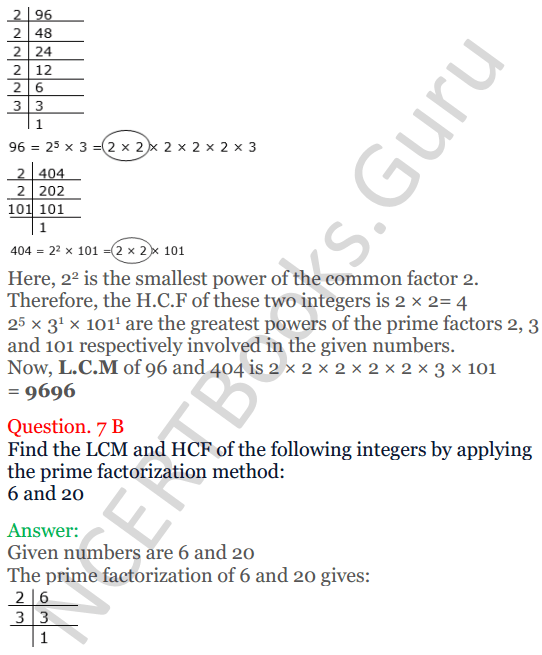 KC Sinha Maths Solutions Class 10 Chapter 1 Real Numbers Ex 1.2 - 13