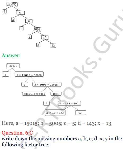 KC Sinha Maths Solutions Class 10 Chapter 1 Real Numbers Ex 1.2 - 10