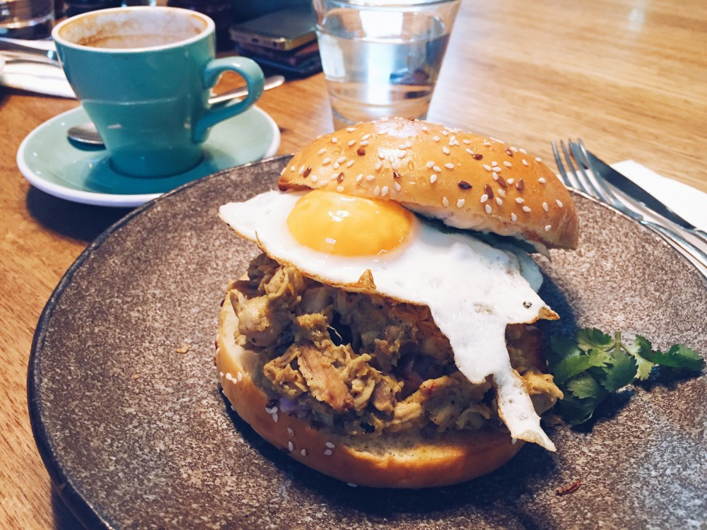 1 July 2016: Brunch @ Operator 25 | Melbourne CBD, Victoria