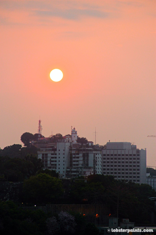 Good morning Macau | Macau, China