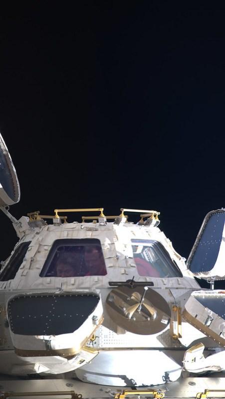 SpaceX Dragon 18