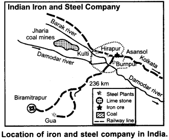RBSE Solutions for Class 12 Geography Chapter 19 Industry 3