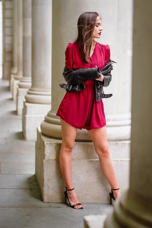 Leica CL Fashion Shoot