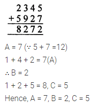 ML Aggarwal Maths for Class 8 Solutions Book Pdf Chapter 5 Playing with Numbers Ex 5.2 Q7.1