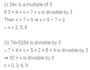 Maths Questions for Class 8 ICSE With Answers Chapter 5 Playing with Numbers Ex 5.3 Q7