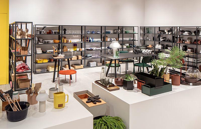 חנויות לעיצוב הבית וריהוט