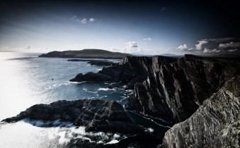 Kerry Cliffs I