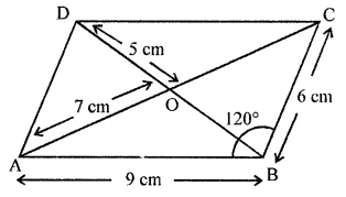 ML Aggarwal Class 8 Solutions for ICSE Maths Chapter 13 Understanding Quadrilaterals Ex 13.2 Q1
