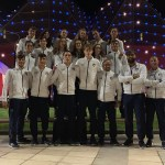 Baku 2019   EYOF Italia quarta nel medagliere del nuoto