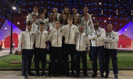 Baku 2019 | EYOF Italia quarta nel medagliere del nuoto