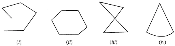 ML Aggarwal Maths for Class 6 PDF Download Chapter 11 Understanding Symmetrical Shapes Ex 11.5