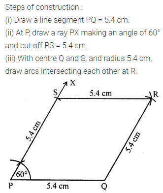 ML Aggarwal Class 8 Solutions for ICSE Maths Model Question Paper 5 Q8
