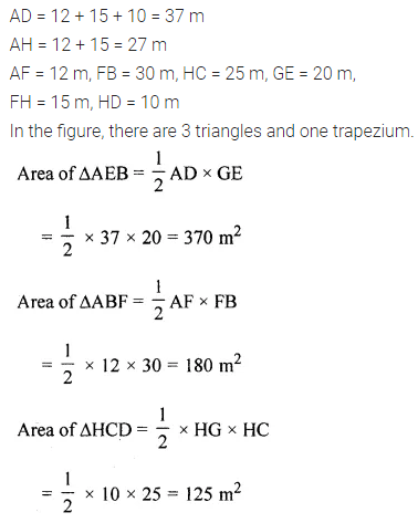 ML Aggarwal Class 8 Solutions for ICSE Maths Model Question Paper 6 Q27.1