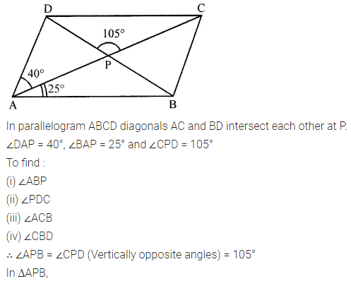 ML Aggarwal Class 8 Solutions for ICSE Maths Model Question Paper 6 Q18