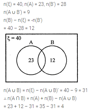 ML Aggarwal Class 8 Solutions for ICSE Maths Model Question Paper 3 Q14