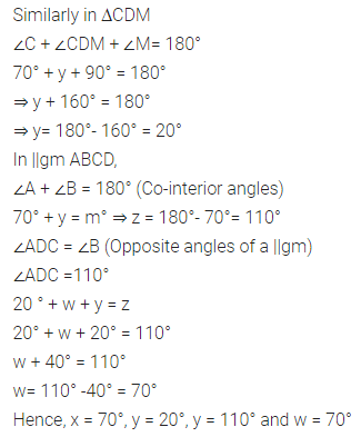 ML Aggarwal Class 8 Solutions for ICSE Maths Model Question Paper 4 Q10.2