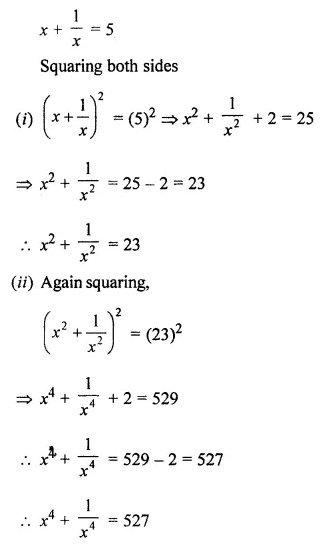 ML Aggarwal Class 8 Solutions for ICSE Maths Model Question Paper 6 Q25.1