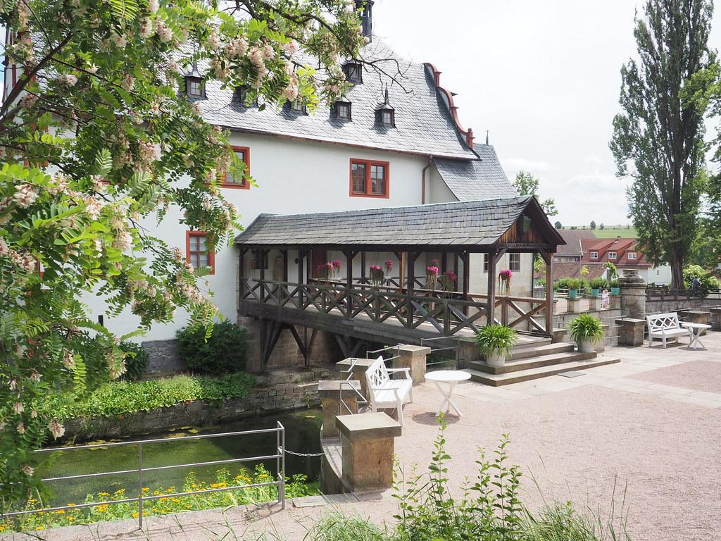 Schloss Kochberg, 07407 Großkochberg