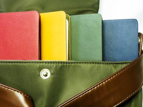 BDJ Quest Journals