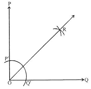ML Aggarwal Class 6 Maths Solution Chapter 13 Practical Geometry Ex 13.3