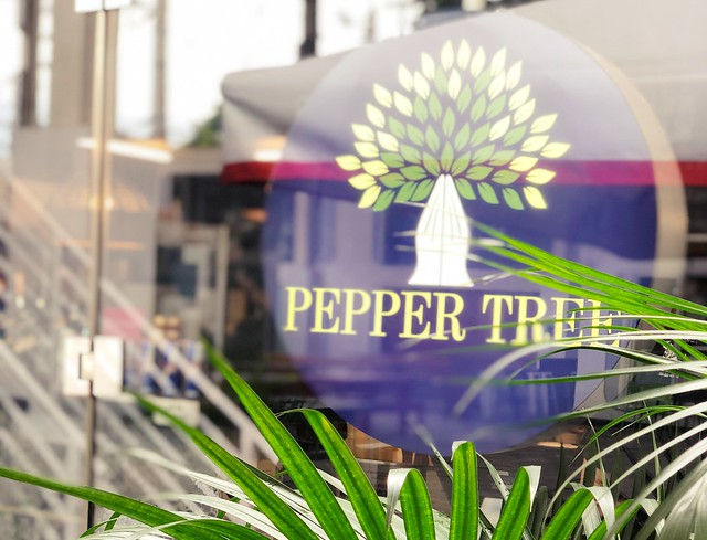 Pepper Tree Pop Up Katipunan