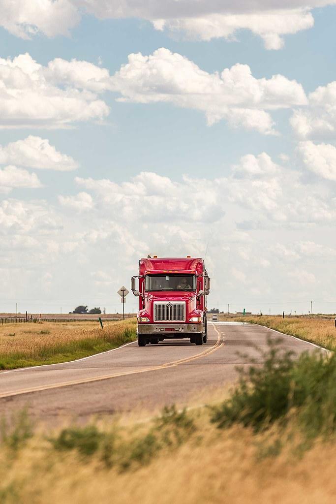 High Plains Harvesting 2019
