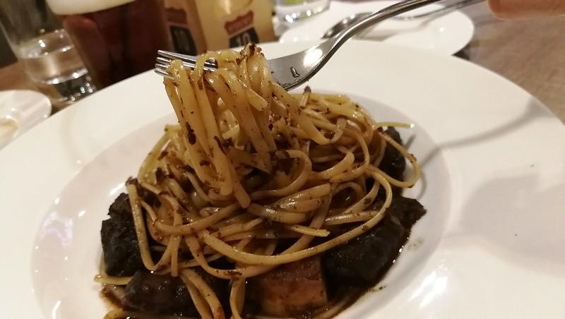 [北醫義法料理]Cucina Felice費利榭:慢工出細活,口味精緻的排餐和義大麵 @ Froda生活日記 :: 痞客邦